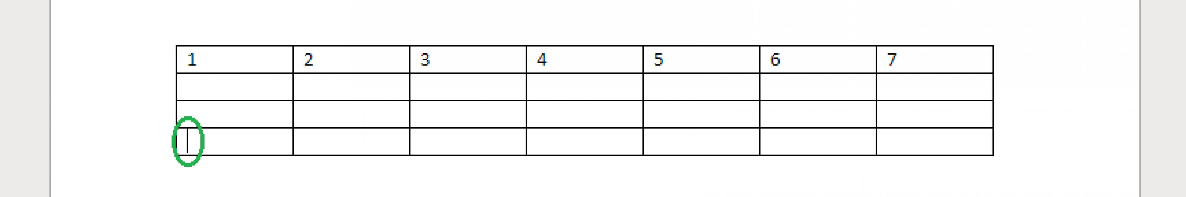 """Рабочие способы как объединить таблицы в """"Ворде"""""""
