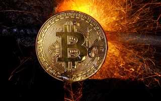 Анонимизация криптовалютных операций