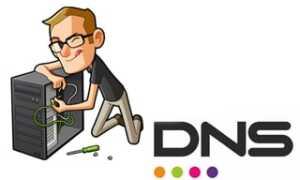 Как собрать компьютер в DNS онлайн
