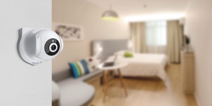 камера в квартире онлайн в реальном времени